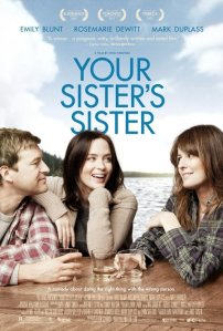your sisters sister